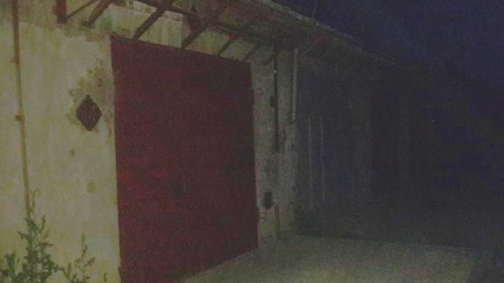 Житель челябинской запретки сдавал гараж под притон