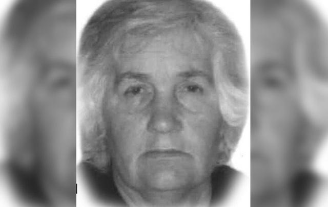 В Перми две недели разыскивают 71-летнюю женщину