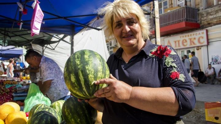 Ростовчан приглашают на сельскую ярмарку