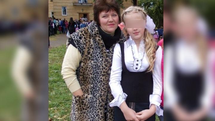 В Нытве нашлась пропавшая 48-летняя домохозяйка