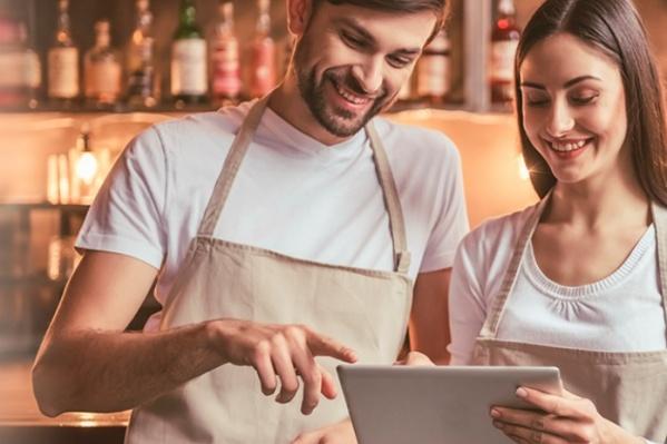 Онлайн-касса – это целая платформа для ведения бизнеса.