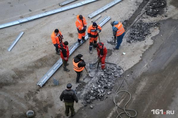 Следком подозревает, что на строительстве дорог бизнесмен положил в свой карман более 10 млн рублей