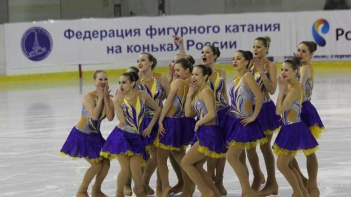 Бронза на льду: самарские фигуристы вошли в тройку победителей чемпионата России