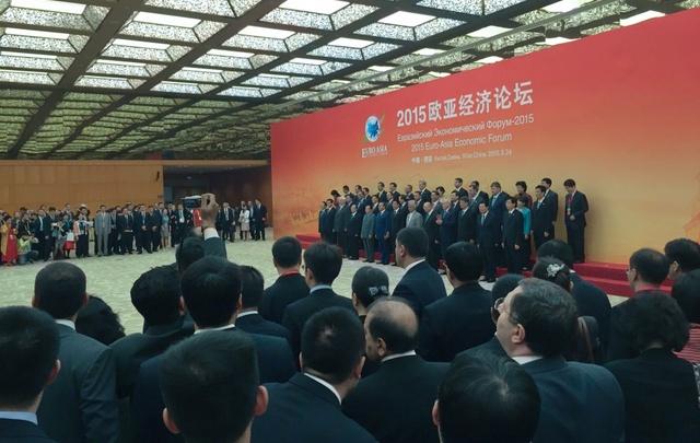 У Челябинска появится побратим в Китае