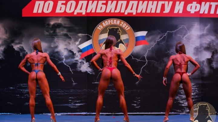 В Ярославле пройдёт Кубок по бодибилдингу: пять самых мощных красоток