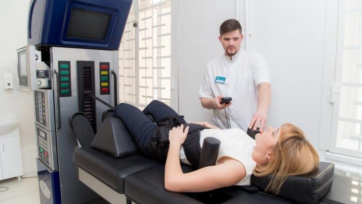 Учёные оснастили медцентры роботами, способными лечить различные виды боли