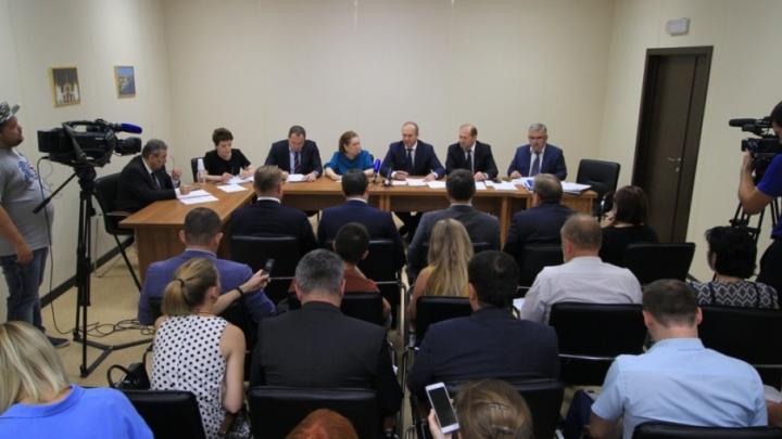 Жители России прислали погорельцам более 6 млн рублей