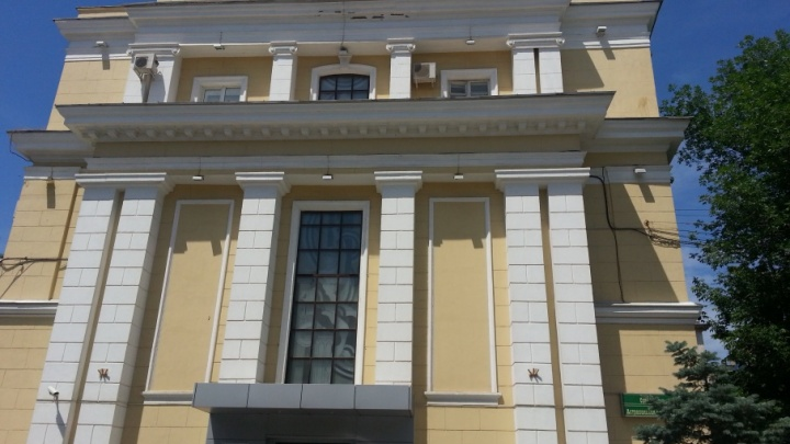 Главу Центрального района Волгограда утвердили в должности