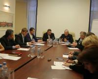 Ярославская молодежь готовит программу модернизации страны