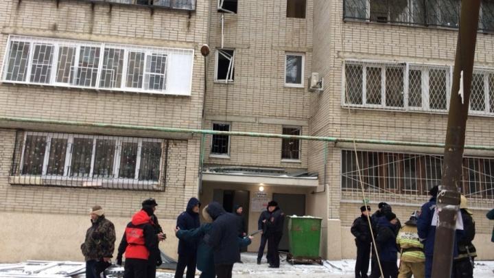 Сын погибшего при взрыве газа ростовчанина: «Отец сам не откручивал шланг»