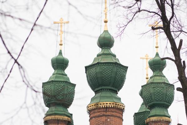 В Ярославскую область едут паломники со всей страны