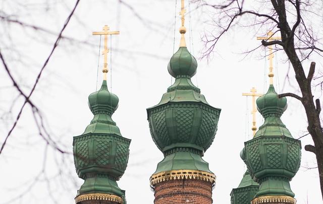 Ярославскую область назвали лучшим местом для паломников