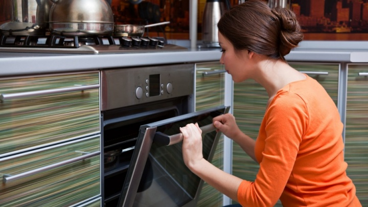 Тест. «Пороховая бочка» или разумная экономия: опасна ли газовая плита на вашей кухне?