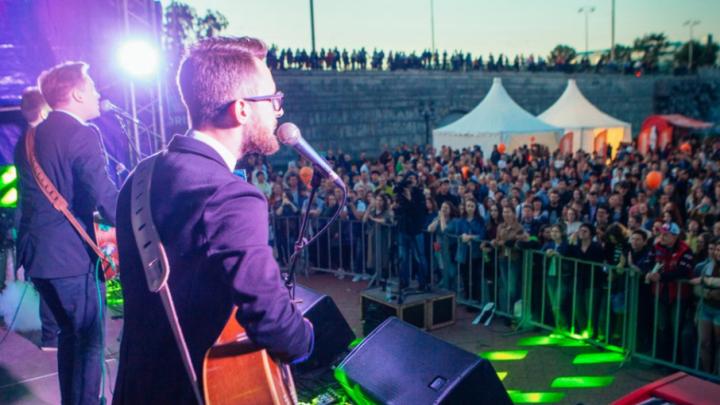 Музыкантов из Прикамья приглашают сыграть в Екатеринбурге в разгар чемпионата мира по футболу