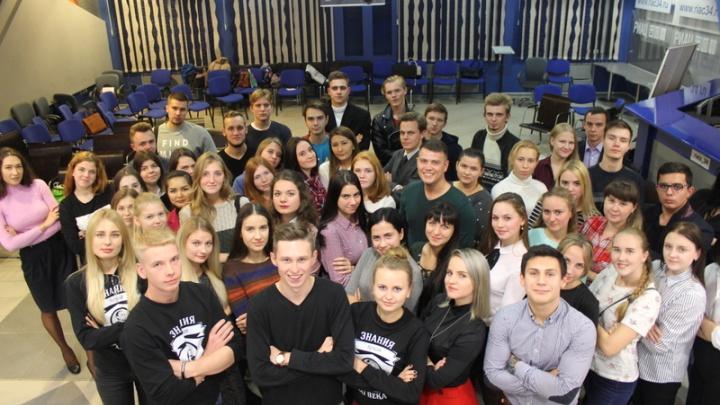 При открытии школы блогеров в Волгограде не «распилят» ни копейки