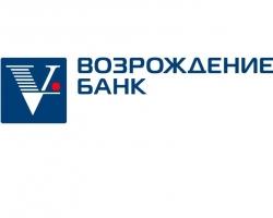 Банк «Возрождение» – новый участник сервиса «Золотая Корона»
