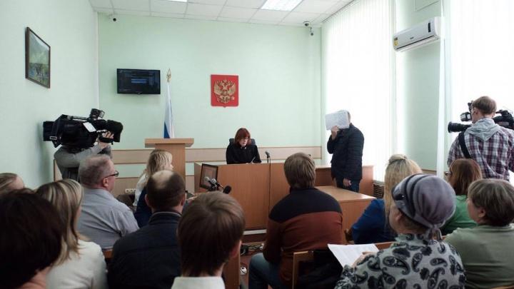 Признан виновным: директор пермской фирмы «Кухни Кристина» получил четыре года колонии