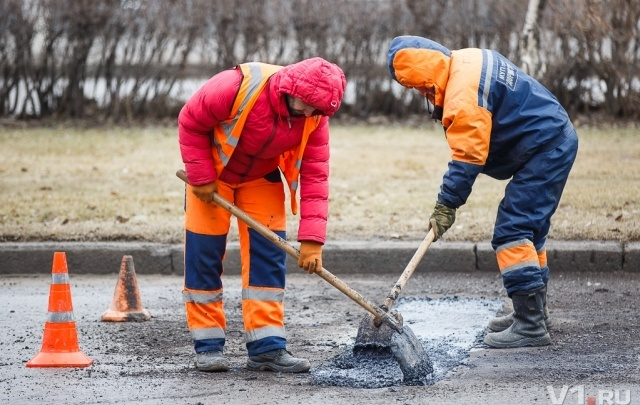 В Волгоградской области проверят дороги, отремонтированные за счет «Платона»