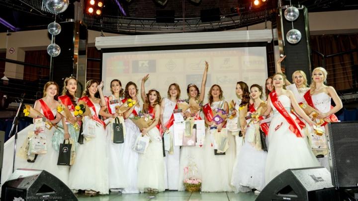 Пойдут в Театр-Театр и прокатятся на трамвае: в Пермь приедут самые красивые невесты страны