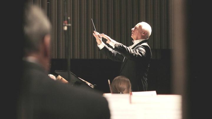 «Владимир Спиваков приглашает…»: пермяки услышат сочинения Чайковского, Моцарта, Шенберга