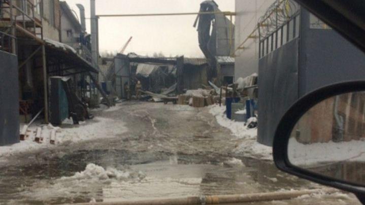 Оказались в ловушке: стали известны подробности гибели на пожаре двух формовщиц пермского завода
