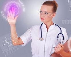 Высокие технологии приходят в медицину