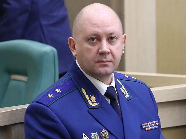 Алексей Захарова, фото - Антон Новодережкин/ТАСС