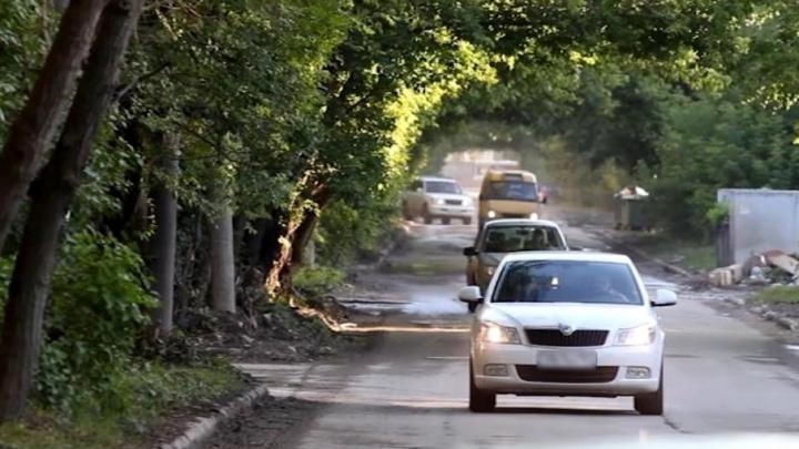 Лед тронулся: Росавтодор одобрил проект строительства магистрали «Центральная»  в Самаре