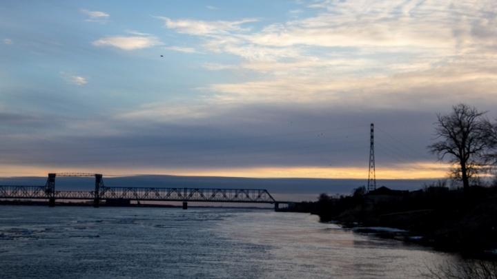 Сроки ремонта Северодвинского моста до сих пор неизвестны