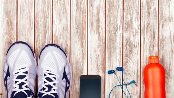 Как похудеть при помощи смартфона: полезная инструкция от МТС