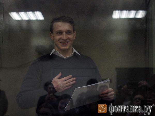 """Игорь Шишкин//Михаил Огнев/""""Фонтанка.ру"""""""