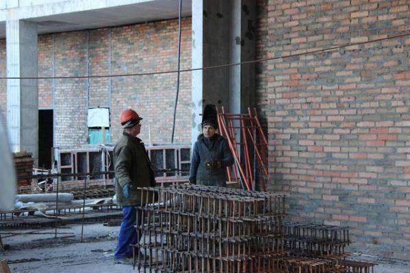 В Самаре введут в эксплуатацию школу в «Южном городе»