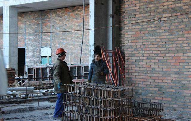 В Самаре в этом году завершат строительство новой школы в  «Южном городе»