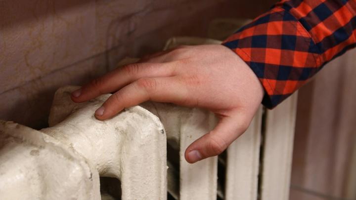 В Самаре к отоплению подключили 3/4 жилищного фонда