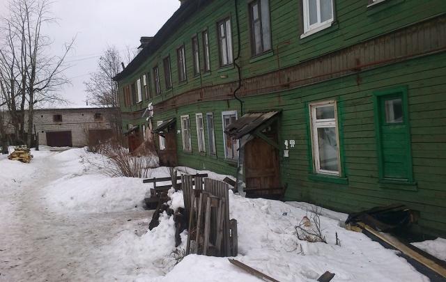 Владимир Путин об аварийных домах: «Это боль, но для меня ничего необычного там нет»