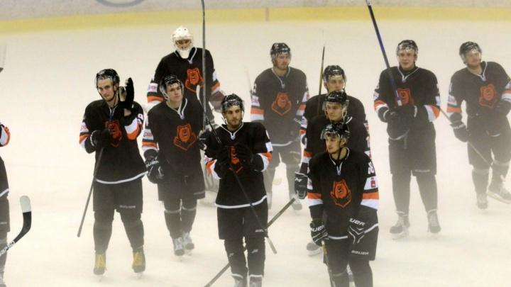 «Молот-Прикамье» обыграл хоккеистов из Самары