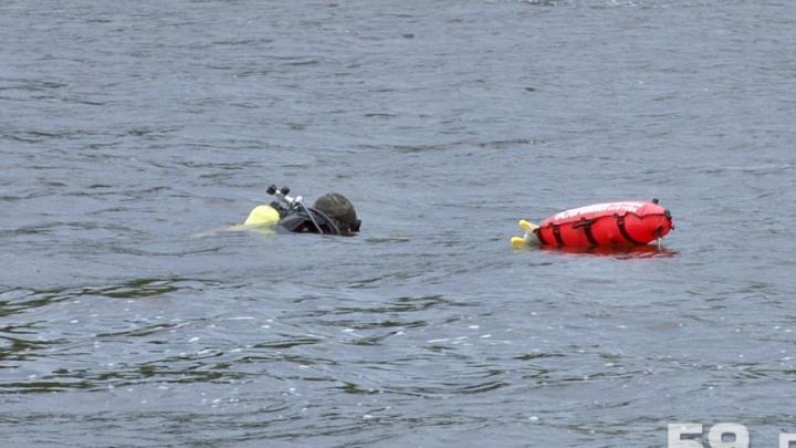 В Перми за один день утонули три человека