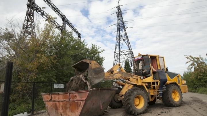 «Нет земли под полигон»: челябинский бизнес пожаловался на торги минэкологии