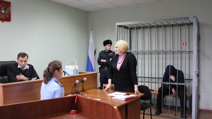 Бизнесмен, «заказавший» главу района в Челябинской области, частично признал вину