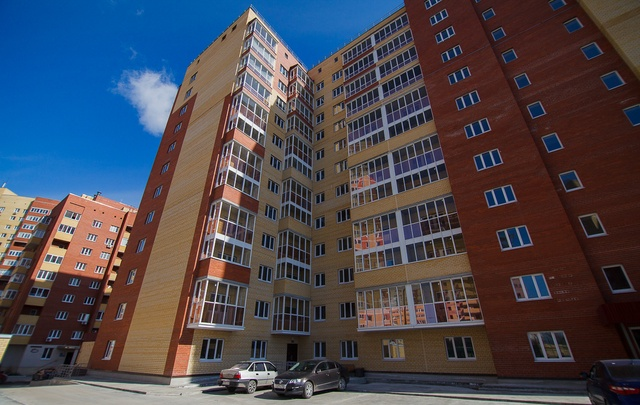 В Тюмени снизили ипотечные ставки на готовое жильё: ипотека от 8,75 % годовых