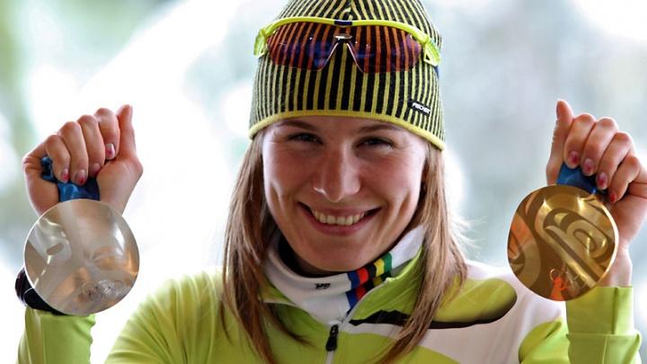 Тюменка Анастасия Кузьмина, выступающая за Словакию, взяла золото Олимпиады