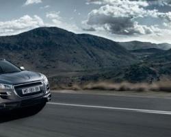 Будущее Peugeot уже в Челябинске