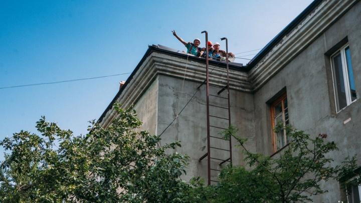 В Тюмени до 2020 года капитально отремонтируют 1220 многоквартирных домов