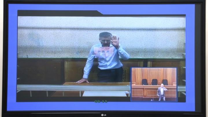 Челябинский облсуд поставил точку в деле о взятках экс-сенатору Цыбко