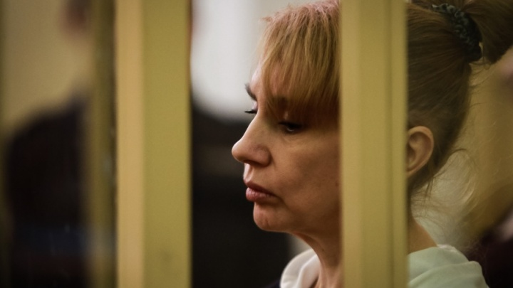 Главарь «банды амазонок» Инесса Тарвердиева: «Решение суда обжаловать не буду»