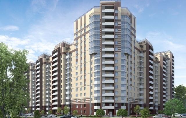 Квартиры в ЖК «Парковый» – в ипотеку под 10,9%