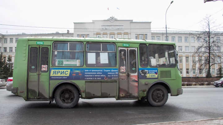 В Поморье жертвами автобусов стали пассажиры