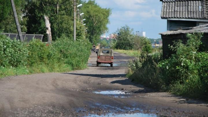 Жители деревни под Вельском пожаловались на отсутствие интернета