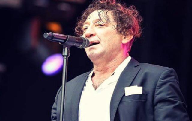 Григорий Лепс прочитал за Тимати рэп во время концерта в Ростове