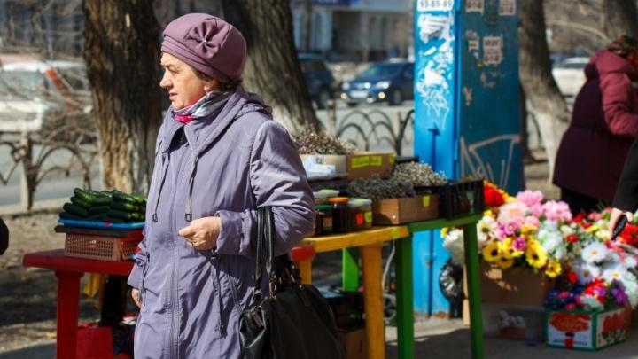Только 2% тюменцев согласны выходить на пенсию после 60 лет. Результаты опроса